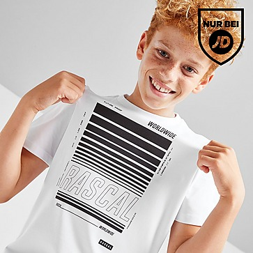 Rascal Progress T-Shirt Kinder