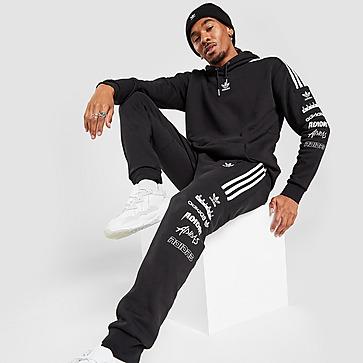 adidas Originals Sticker Jogginghose Herren