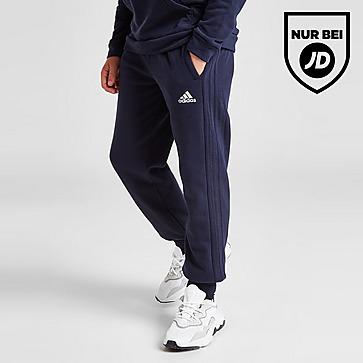 adidas Badge of Sport Fade Fleece Jogginghose Kinder