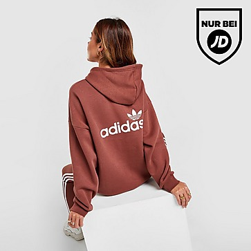 adidas Originals Linear Fleece Hoodie Damen