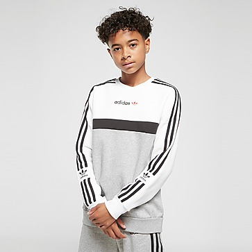 adidas Originals Itasca Crew Sweatshirt Kinder