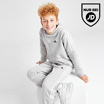 adidas Overhead Fleece Trainingsanzug Kinder