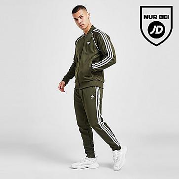 adidas Originals SS Fleece Trainingshose Herren