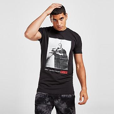 Supply & Demand Biggie T-Shirt Herren