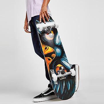 Shiner Tony Hawk 180 Eye Of The Hawk Skateboard