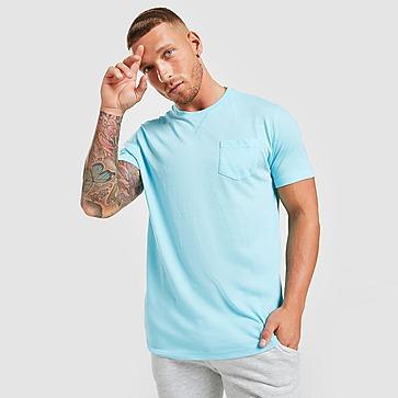 Brave Soul Pocket T-Shirt Herren