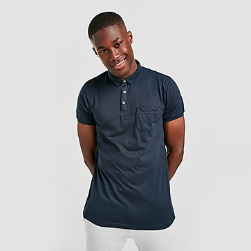 Brave Soul Pocket Poloshirt Herren