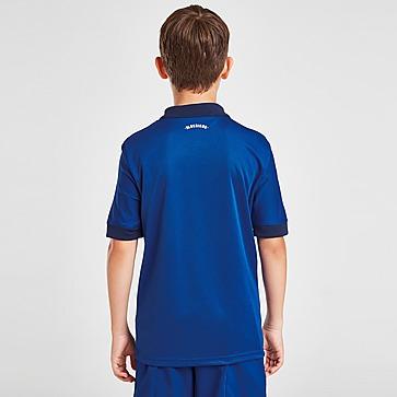 adidas Cardiff City FC 2021/22 Home Shirt Kinder