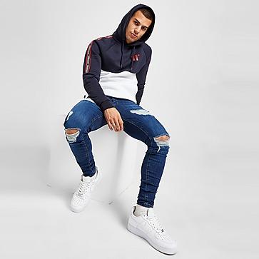 11 Degrees Denim Skinny Jeans Herren