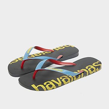 Havaianas Top Logo Flip Flops Herren