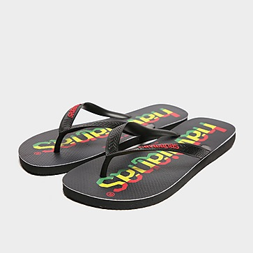 Havaianas Logomania 2 Flip Flops Herren