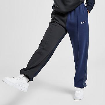 Nike Colour Block Swoosh Joggers