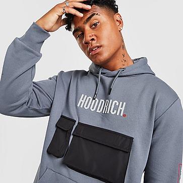 Hoodrich Fatal Hoodie Herren