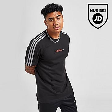 adidas Originals Cali T-Shirt Herren