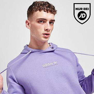 adidas Originals Trefoil Logo Hoodie Herren