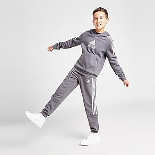 adidas Fleece Jogginghose Kinder