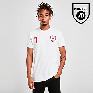 JD England 7 T-Shirt Herren