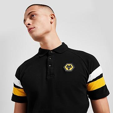 Official Team Wolverhampton Wanderers FC Essential Poloshirt Herren