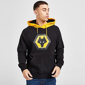 Official Team Wolverhampton Wanderers FC Essential Hoodie Herren