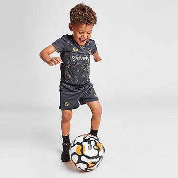 Castore Wolverhampton Wanderers FC 2021/22 Away Kit Baby