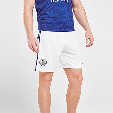 adidas Leicester City FC 2021/22 Home Shorts Herren