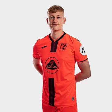Joma Norwich City FC 2021/22 Third Shirt Herren