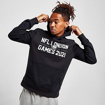 Official Team NFL London Games 2021 Hoodie Herren