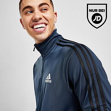 adidas Badge Of Sport 3-Stripes Poly Track Top Herren