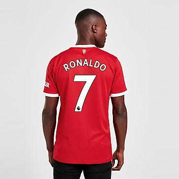 adidas Manchester United 21/22 Ronaldo #7 Home Shirt