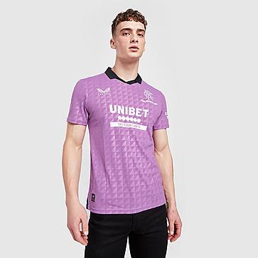Castore Rangers FC 2021/22 Third Shirt Herren