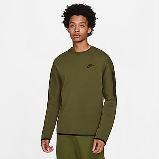 Nike Nike Sportswear Tech Fleece Herren-Rundhalsshirt