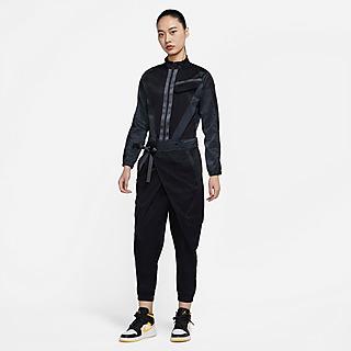 Nike Jordan Future Primal Damen-Flight-Suit
