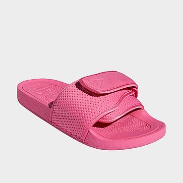 adidas Pw Boost Slide W Pnk/pnk