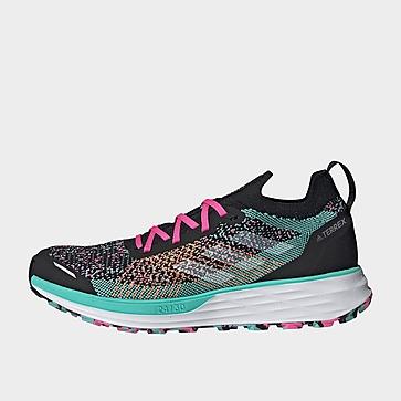 adidas TERREX Two Primeblue Trailrunning-Schuh