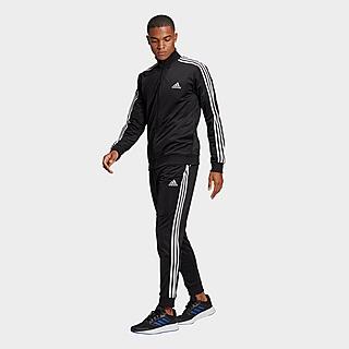 adidas Primegreen Essentials 3-Streifen Trainingsanzug