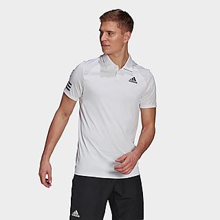 adidas Tennis Club 3-Streifen Poloshirt