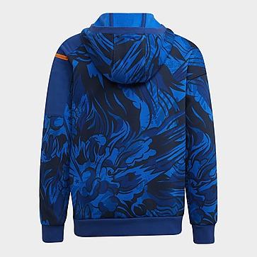 adidas ARKD3 Warm Fleece Hoodie