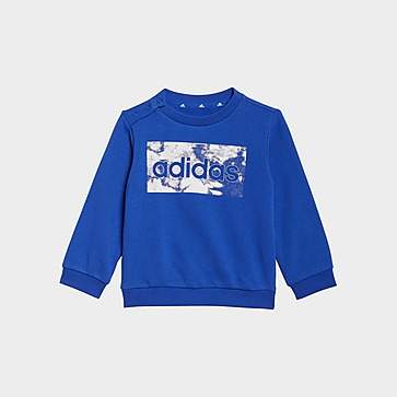adidas Essentials Sweatshirt Set
