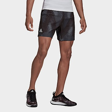 adidas Primeblue 7-Inch Printed Shorts