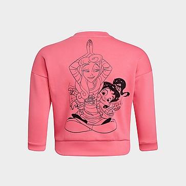 adidas Disney Comfy Princesses Sweatshirt