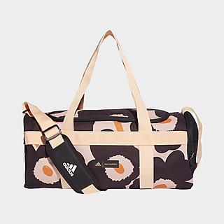 adidas Marimekko Unikko Allover-Print Duffelbag S