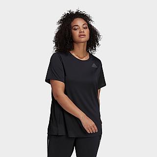 adidas HEAT.RDY T-Shirt – Große Größen