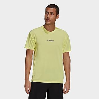 adidas Terrex TERREX Parley Agravic Trail Running All-Around T-Shirt