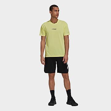 adidas Terrex Centre Logo T-Shirt