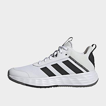 adidas Ownthegame Basketballschuh
