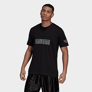adidas Originals SPRT Logo T-Shirt