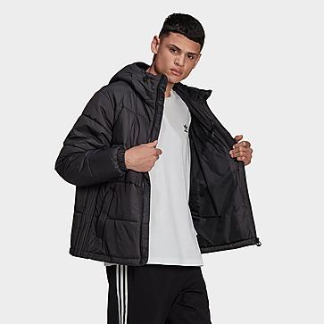 adidas Originals Padded Hooded Puffer Jacke