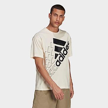 adidas Essentials Logo T-Shirt – Genderneutral