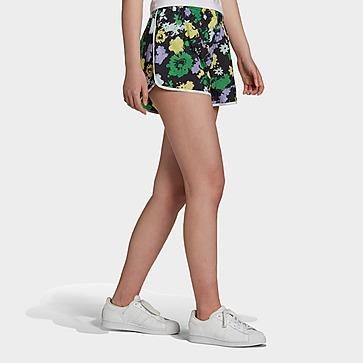adidas Originals Floral Shorts