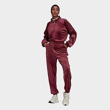 adidas Originals Cozy Velvet Overall